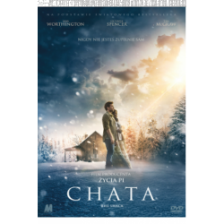 Chata film DVD