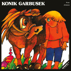 49 Konik Garbusek CD