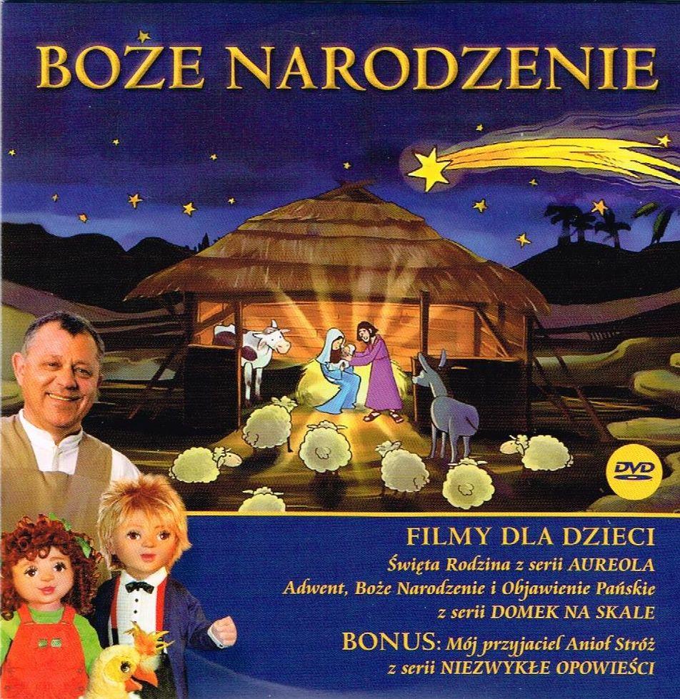 Boże Narodzenie Filmy Dla Dzieci